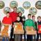 25 Jahre Krampusschießen des SV Preitenegg